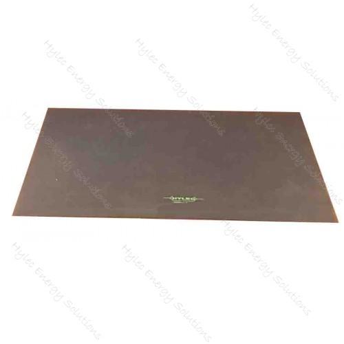 Insulating Mat Grey Class 3 1mx1mx4.0mm