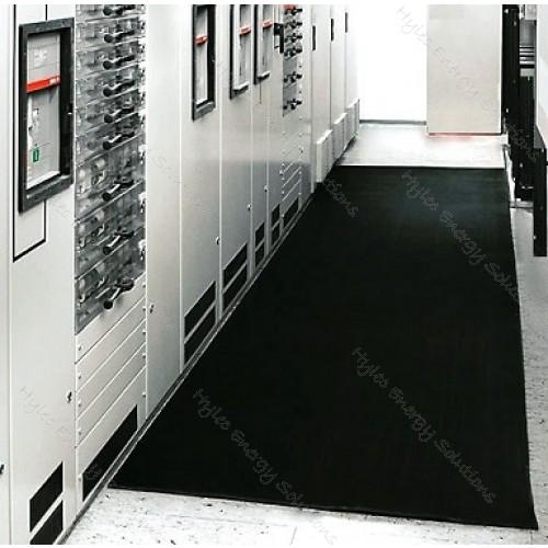 Insulating Mat Grey Class 0 1mx10mx2.5mm