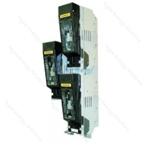 Switch Disc SLTL4A-3AS/3X/4 1ph