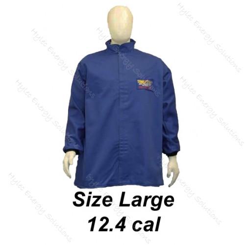A/F 12.4 cal 35 inch Coat Size L