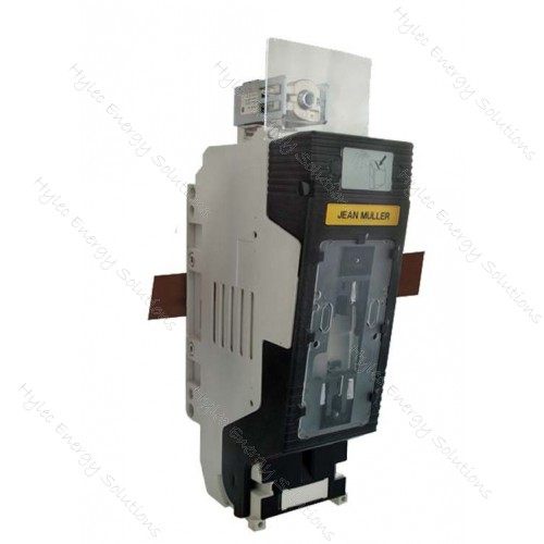 Fused Switch to suit NH00 up to 160A
