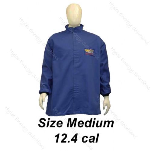 A/F 12.4 cal 35 inch Coat Size M