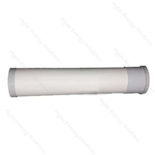 Canister 1250mm w/End Cap for Mats