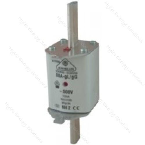 NH2 Fuse Link M2GL 200A 500V