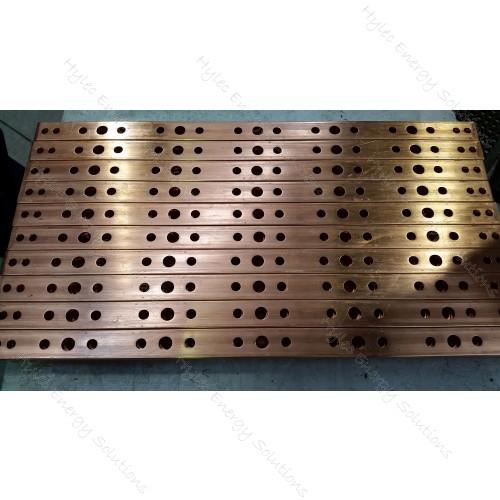 Neutral Bar 30x10x440 Flood- Cabinets