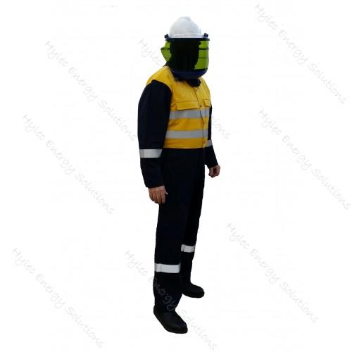 AF HRC2 Helmet Kit  L 10cal 102R