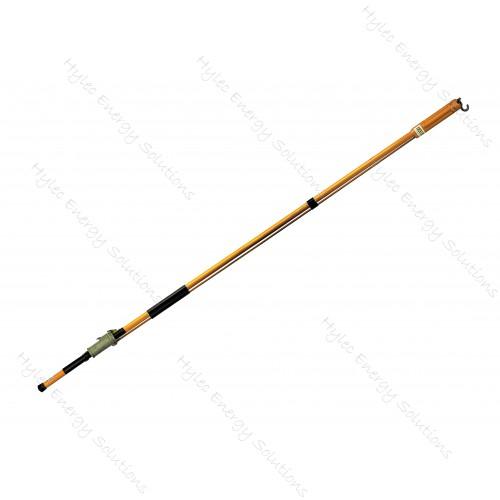 Gripall Stick Stick 3.12m/ 10.2ft Yellow
