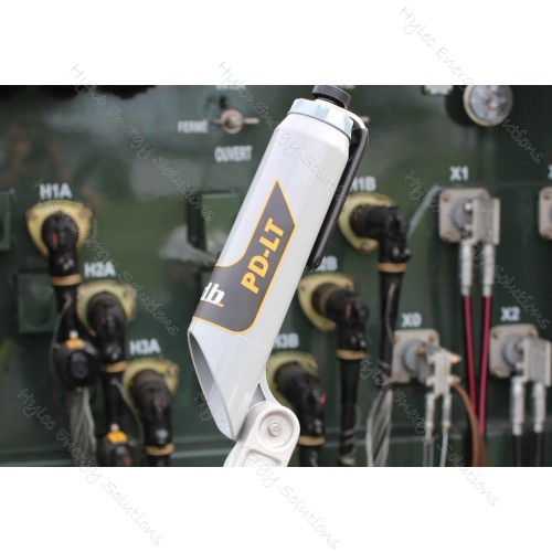 Wireless Partial Discharge Detector