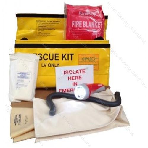 LV Rescue Kit