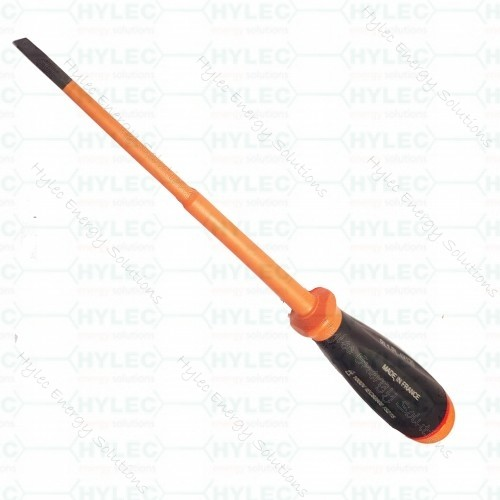 Sibille Outillage Rotoline L2 Screwdriver Flat head 8mm