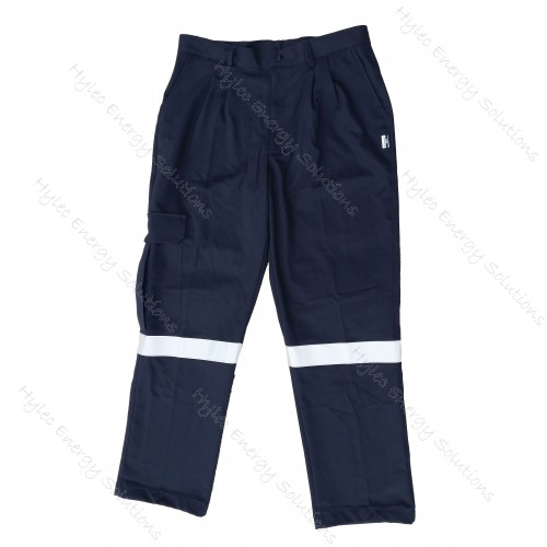 Trousers 107 N/Blue S451 87R 12.4cal
