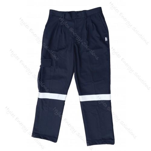 Trousers 107 N/Blue S451 112R 12.4cal