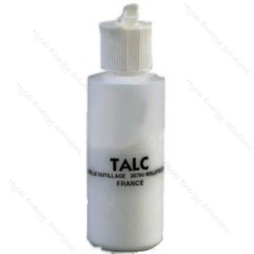 Talc Powder Flask 50g