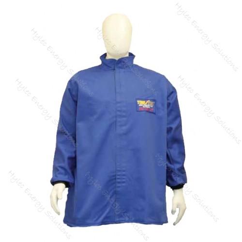 A/F 100.3 cal 35 inch Coat Size L