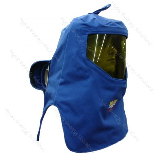 100.3 cal Ventilated Hood & Visor