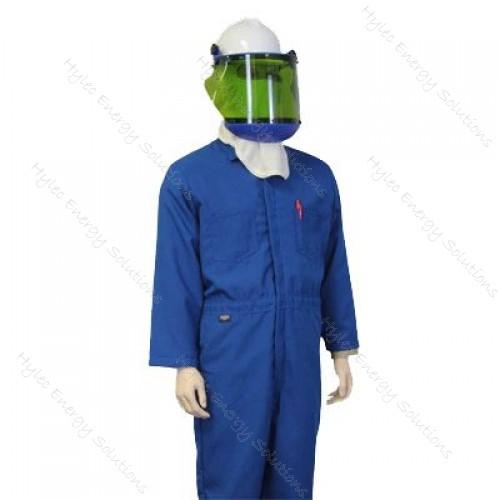 HRC2 Coverall Suit Kit (W Helmet) Size S