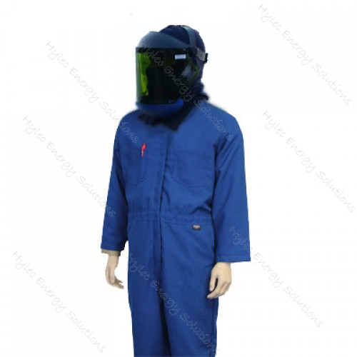 HRC2 Coverall Kit (Ratcheted) Size S