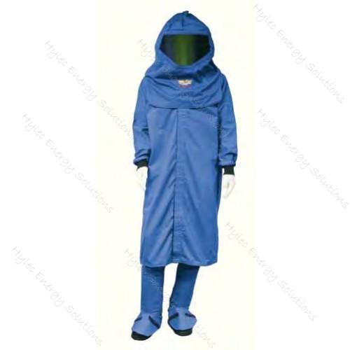 62.1 cal TTEK Suit Kit. Fan Hood M