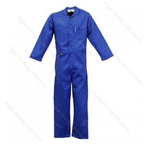 12 cal IUS RB Coverall M