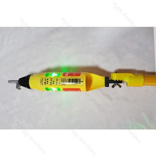 Vector X Multi Range Detector 11/33/66kV