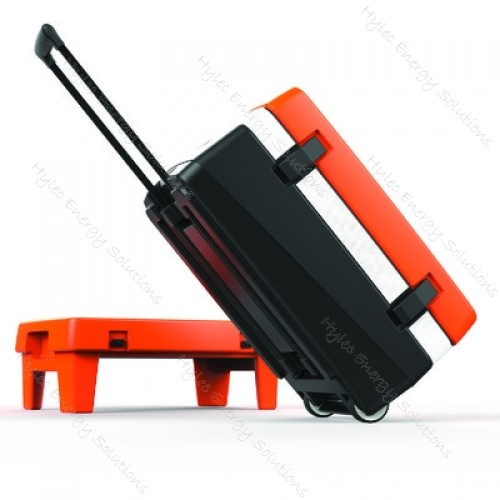 Portable Life Saving Kit 36kV