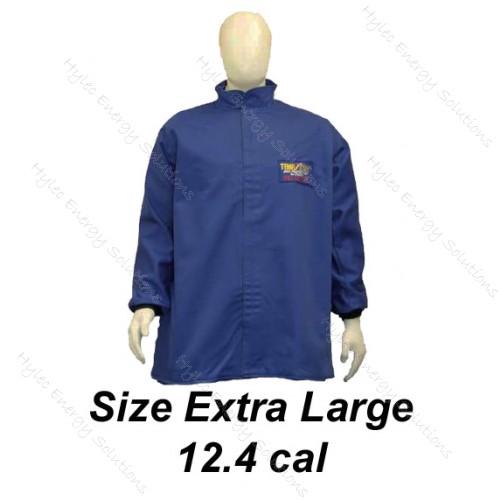 A/F 12.4 cal 35 inch Coat Size XL