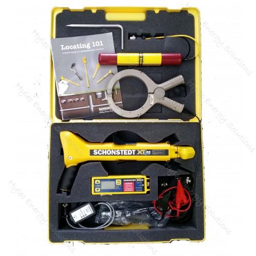 Cable Locator Passive 50Hz Detector 33Hz Kit