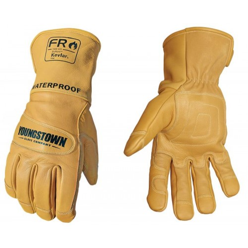 50 cal 100% Waterproof Glove Size #