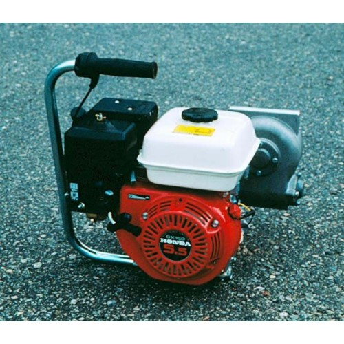 Petrol Engine & GearBox Drive Unit 5.5hp