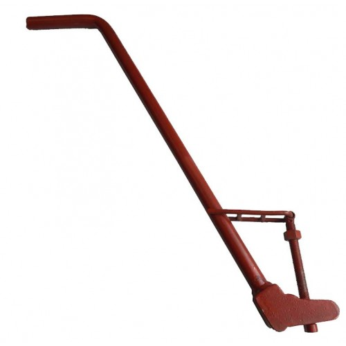Economy Long Handle Gatic Pit Lid Lifter
