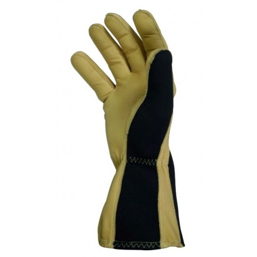 ArcFlash Gloves 32 cal(non ins.)size 9