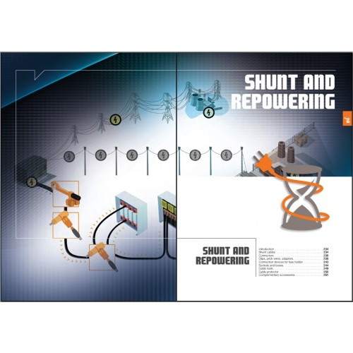 CATALOGUE - Hylec ESP Group Products # 5 Shunt & Repowering