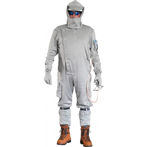 Conductive Suit Flight Suit Style XL