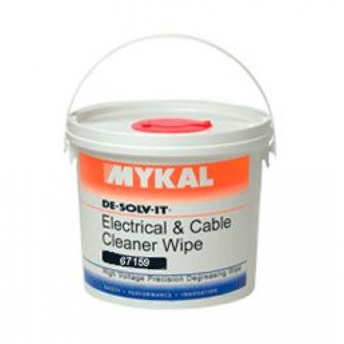Electrical & Cable Wipes (Bkt 150)