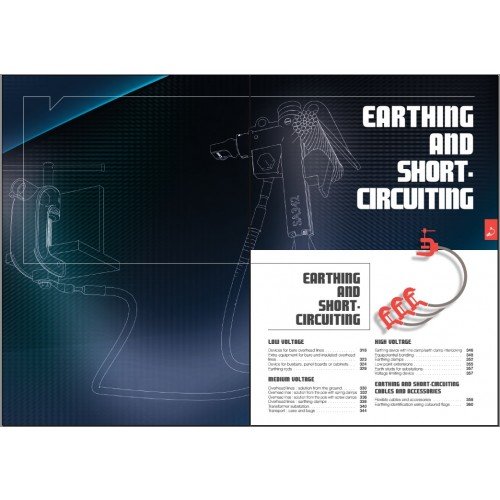 CATALOGUE - Hylec ESP Group Products # 8 Earthing & Short Circuit