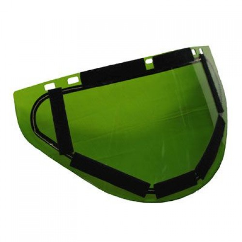 Replacement Window 50cal l/green(2Xply)