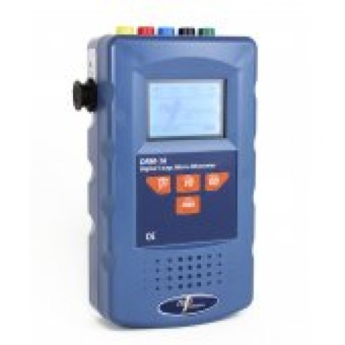 High Precision Digital Micro Ohmmeter 1A