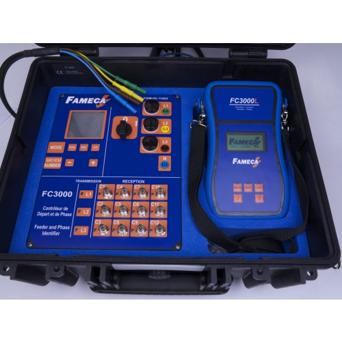 FC300012 Cable Mapper LV 12 Channels