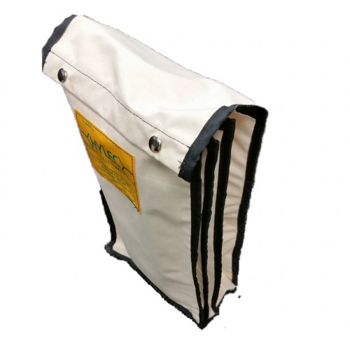 Glove Bag 3 compartment 20inch