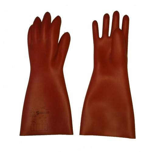 Glove Ins Cl1 Sz12L16inchComposite 7.5kV