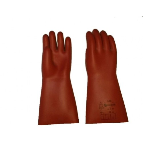 Glove Ins Cl3 Sz8L16inchComposite 26.6kV