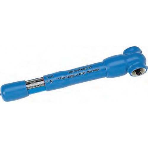 IntrinsicTorque Wrench 8-54 Nm or 30-150 Nm