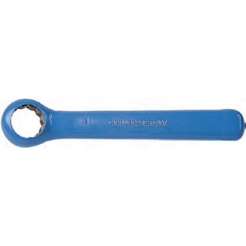 Intrinsic Ring Spanner single head 19mm