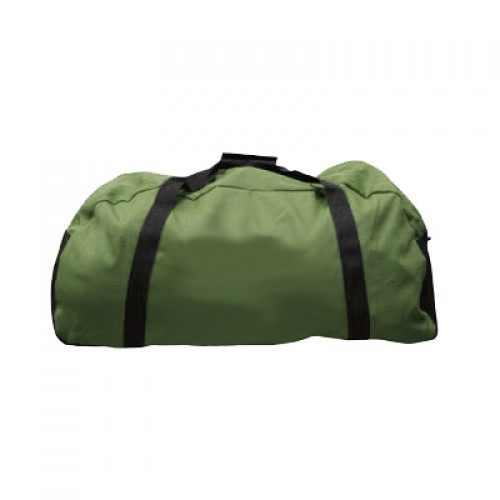 CanvasCarryBag(dim.similar to GB50)Green