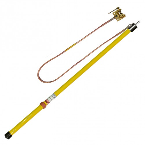 Discharge stick 1.8m 3m tail 50sqmm