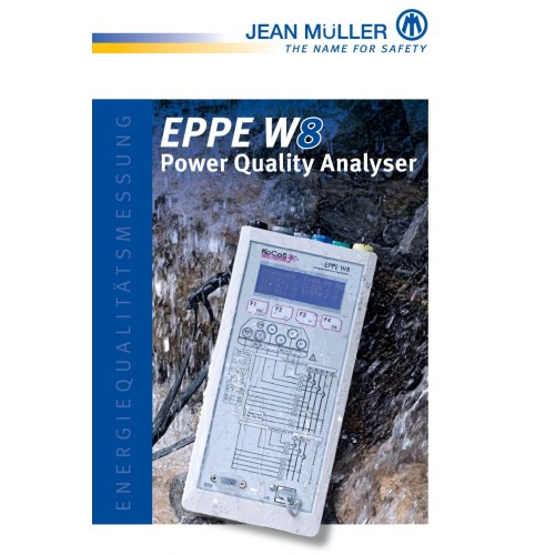 CATALOGUE - Jean Muller EPPE W8 2013