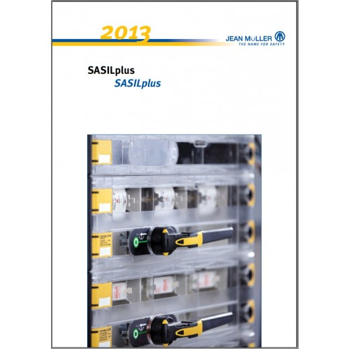 CATALOGUE - Jean Muller Catalogue SASILplus 2013 Chapter 1