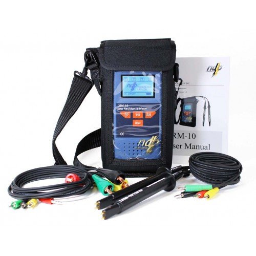 Contact Resistance Measurement Kit