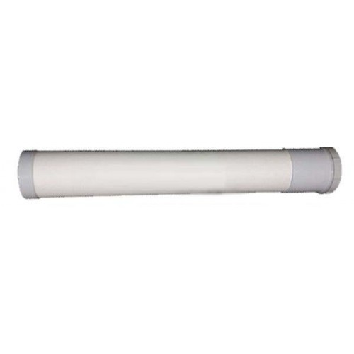 Canister 1050mm w/End Cap for Mats