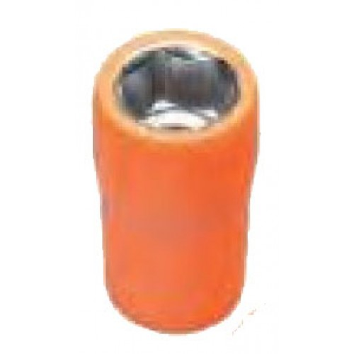 Sibille Outillage Insulated 17mm 3/8 inch female socket